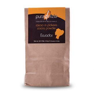 cacao in polvere ecuador