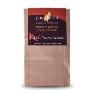cacao in polvere papua nuova guinea
