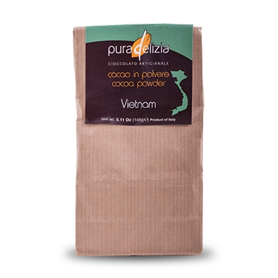 cacao in polvere vietnam