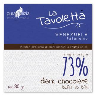 tavoletta venezuela 30 g